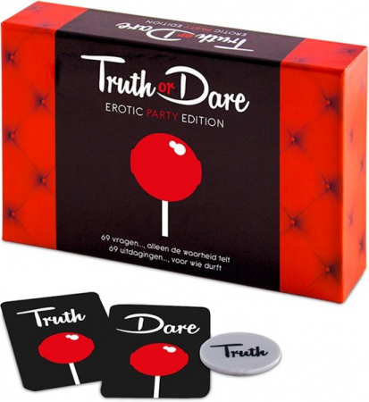 1. Truth or Dare