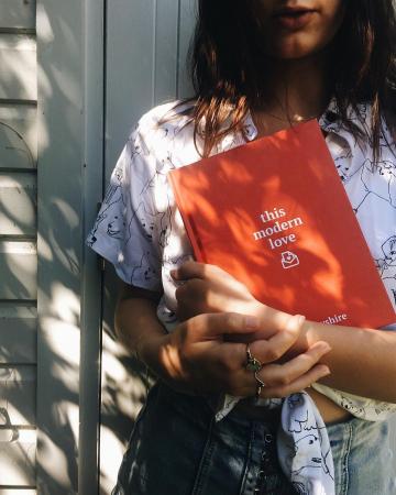 Boek 'This Modern Love' van Will Darbyshire: verzameling moderne liefdesbrieven