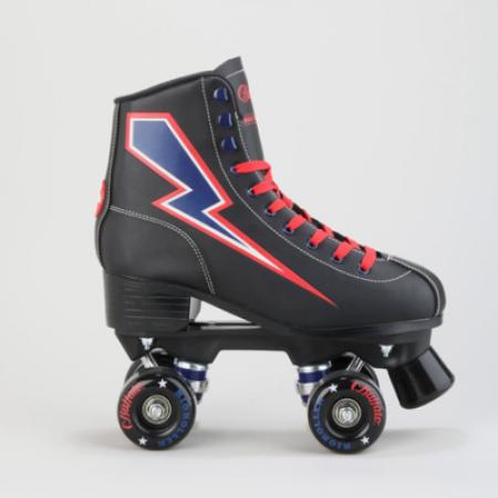 The Buffalo Roller Skates