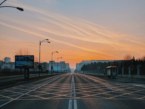 3. Boekarest, Roemenië