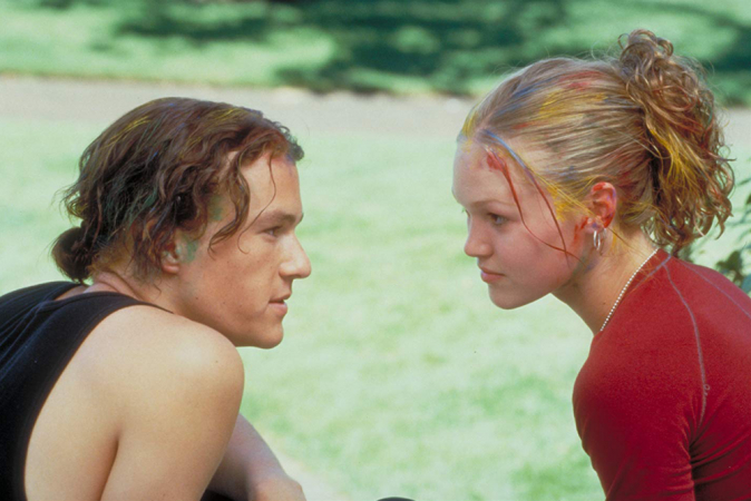 8. 10 Things I Hate About You