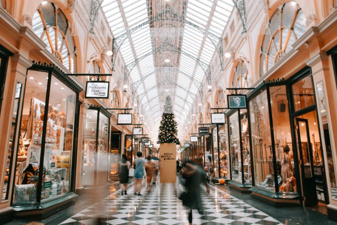 Doe van 'Zo Man Zo Vrouw' en ga voor elkaar shoppen