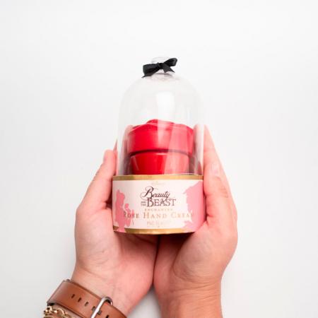 Handcrème Belle & het Beest