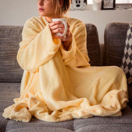 Deluxe deken