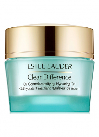 Clear Difference Mattifying Hydrating Gel