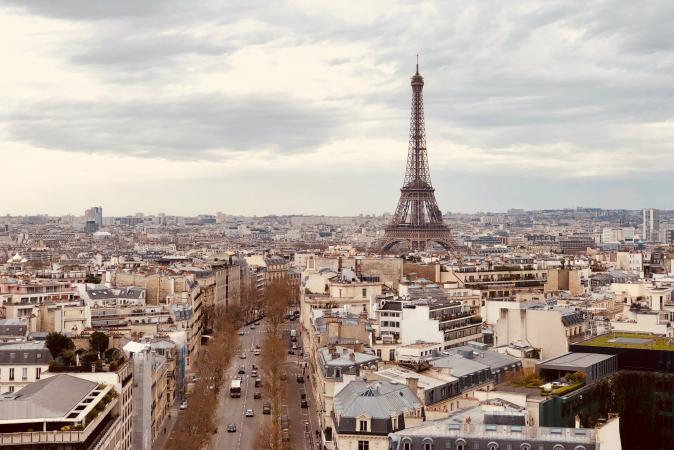 4. Parijs