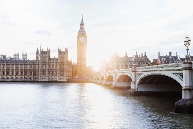 2. Londen