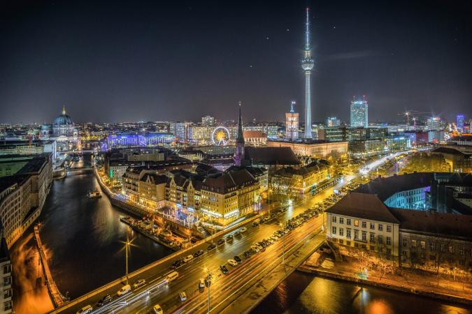 10. Berlijn