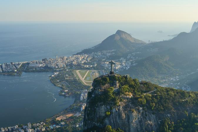 13. Rio