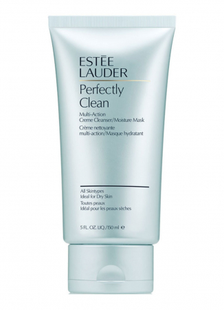 Perfectly Clean Multi Action Creme Cleanser