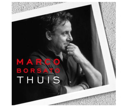Cd van Marco Borsato