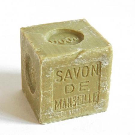 Savon de Marseille bloc