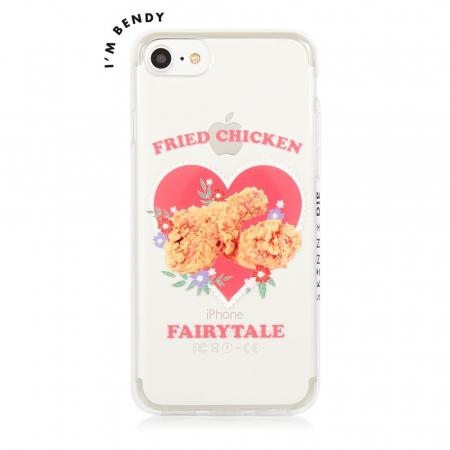 Telefoonhoesje 'Fried Chicken'