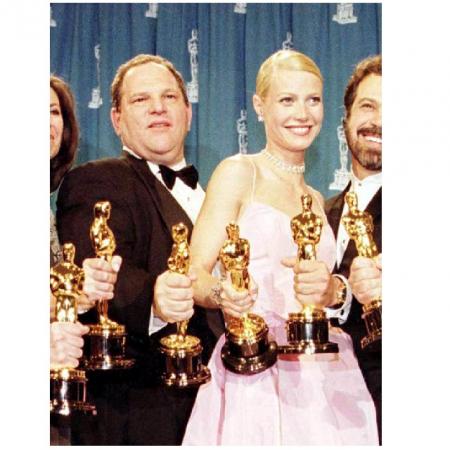 Gwyneth Paltrow in1999