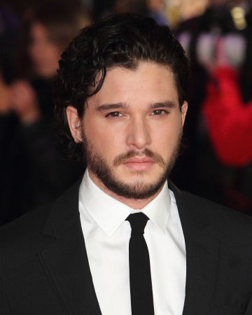 Kit Harrington – Jon Snow