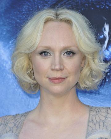 Gwendoline Christie – Brienne of Tarth