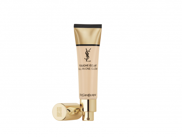 Touche Eclat All In One Glow Foundation