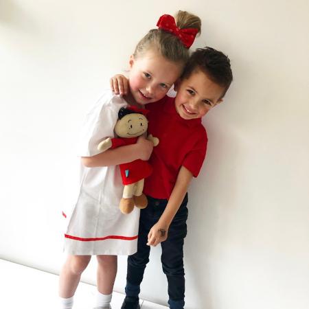 Leonie en Marcel (4)