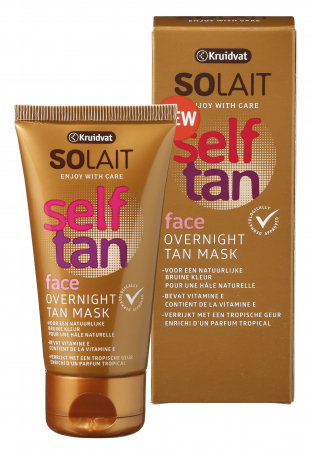 Self Tan Overnight Mask