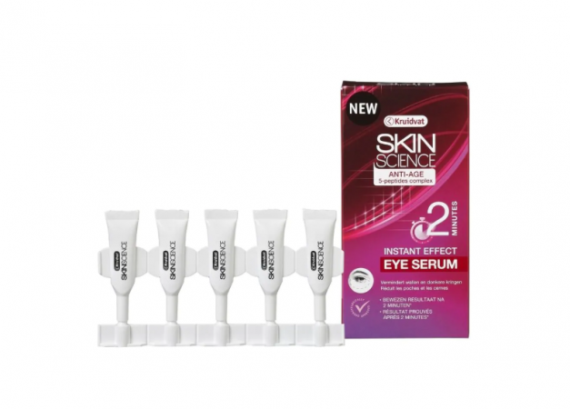 Instant Effect Eye Serum