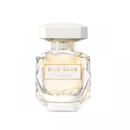 In White Le Parfum van Ellie Saab