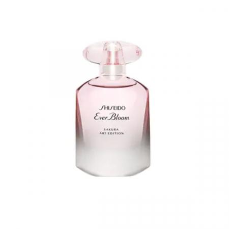 Ever Bloom Sakura Art Edition van Shiseido