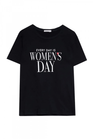Every day is Women's Day