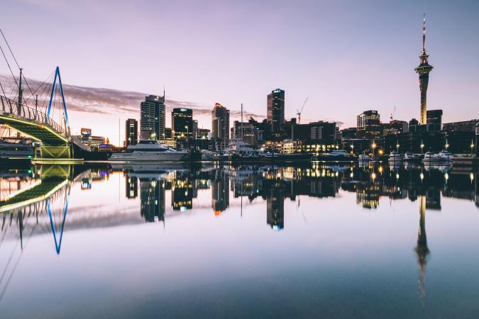 Auckland, Nieuw-Zeeland