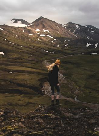 5. IJsland