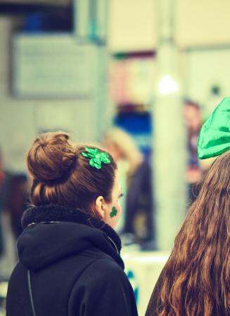 7. Ierland