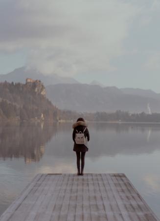 8. Slovenië