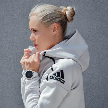 8. Adidas
