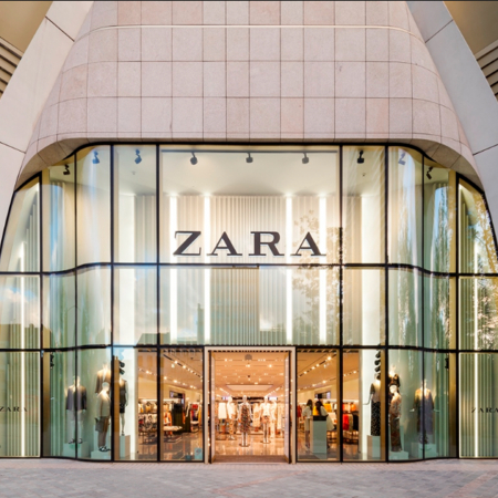 10. Zara