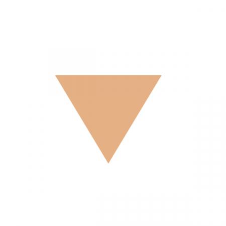 Omgekeerde driehoek