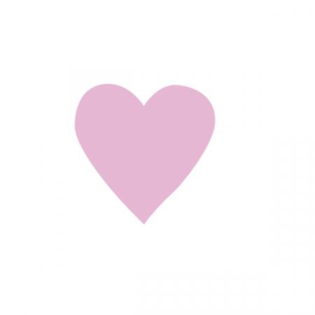 Hartvormig