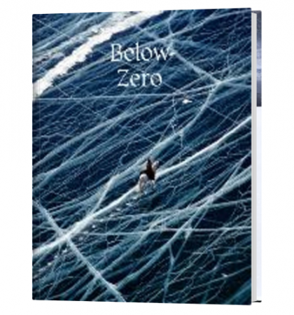Below Zero – Adventures Out in the Cold