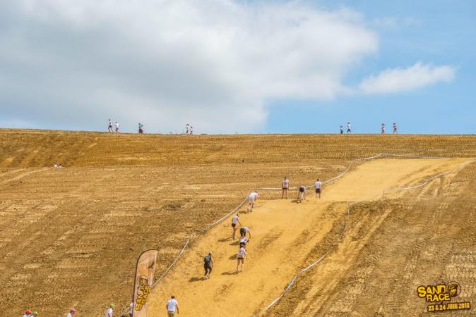 Sand Race – MONT-SAINT-GUIBERT