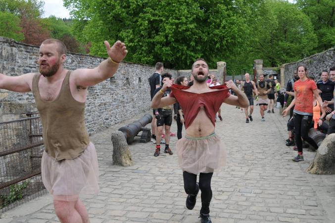 Medieval Run – BOUILLON