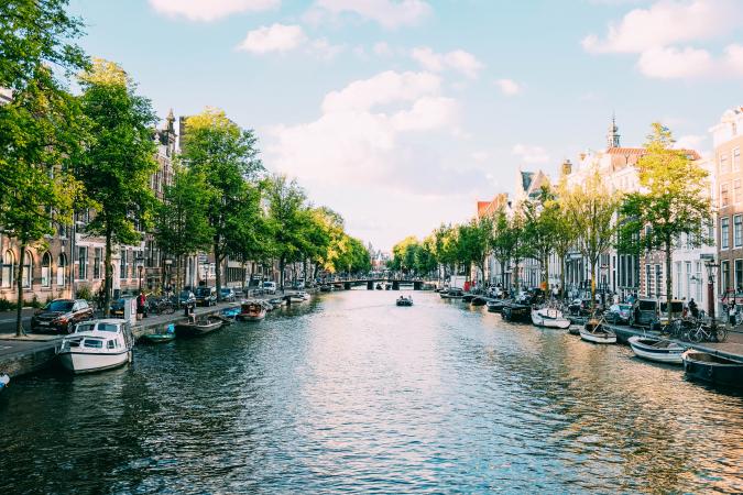 5. Nederland