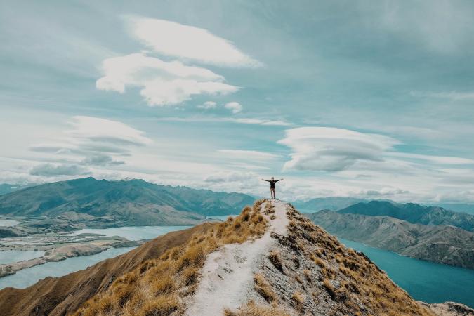 8. Nieuw-Zeeland