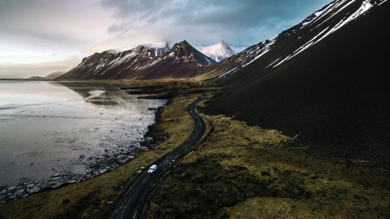 4. IJsland