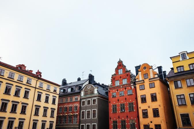 7. Zweden