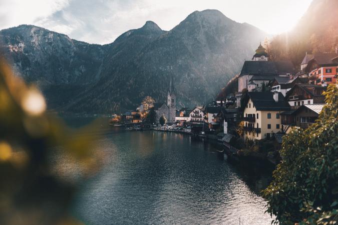 10. Oostenrijk
