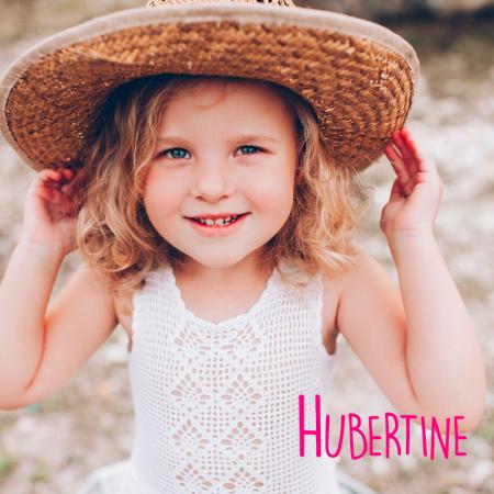 Hubertine, pour Hubertine Auclert
