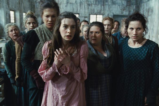 'Les Misérables'