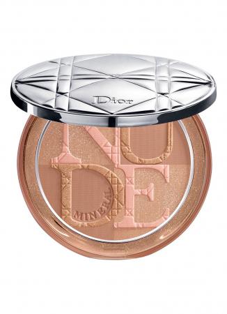 Neutraal: Healthy Glow Bronze Powder 'Soft Sunlight'
