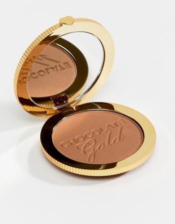 Gebruind: Chocolate Gold Bronzer