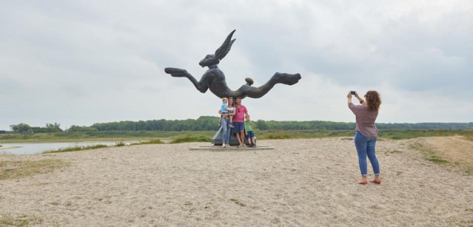 La randonnée du Zwin – Knokke-Heist
