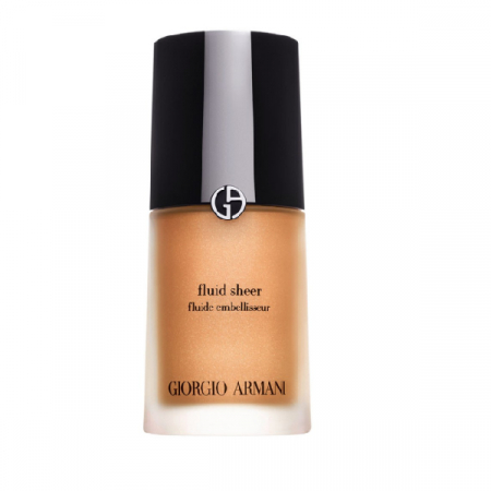 Fluid Sheer van Armani