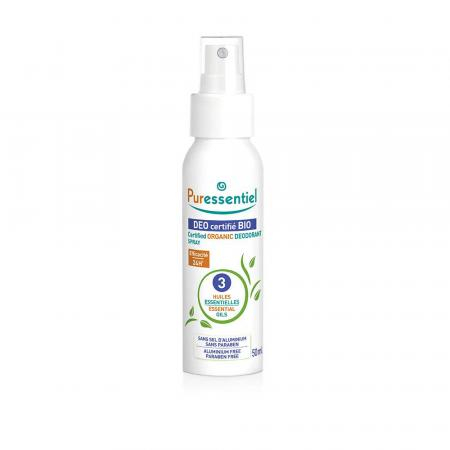 Puressentiel Bio Deodorant
